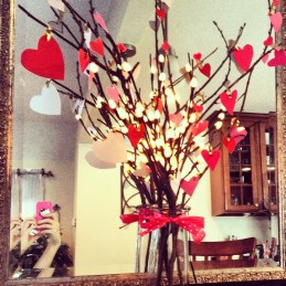 Awesome Flower Decoration Ideas For Valentines Day 26