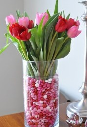 Awesome Flower Decoration Ideas For Valentines Day 27