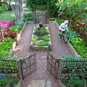 Awesome Small Space Gardening Design Ideas06