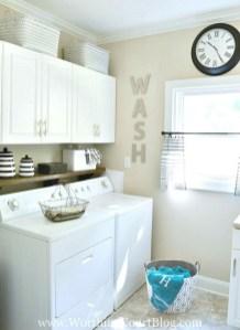 Best Small Laundry Room Design Ideas01