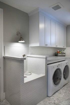 Best Small Laundry Room Design Ideas15