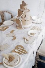 Cheap Valentine Table Decoration Ideas14