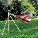 Creative Backyard Hammock Design Ideas36