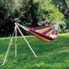 Creative Backyard Hammock Design Ideas36