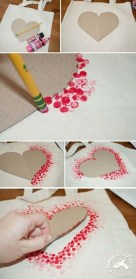 Elegant Diy Home Décor Ideas For Valentines Day02