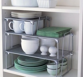 Elegant Kitchen Organization Ideas For Your Kitchen01