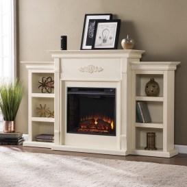 Fabulous Vintage Fireplace Design Ideas04