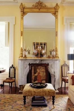 Fabulous Vintage Fireplace Design Ideas06