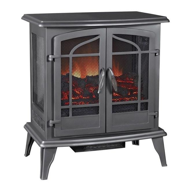 Fabulous Vintage Fireplace Design Ideas26