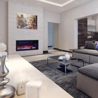 Fabulous Vintage Fireplace Design Ideas33