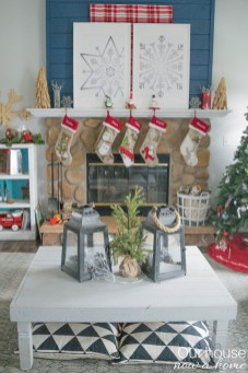 Gorgeous Diy Home Decor Ideas For Winter20