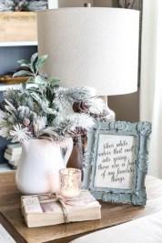 Gorgeous Diy Home Decor Ideas For Winter39
