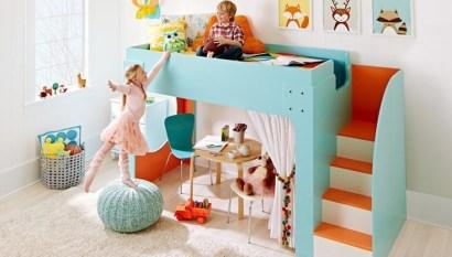 Gorgeous Diy Kids Car Bed Ideas20