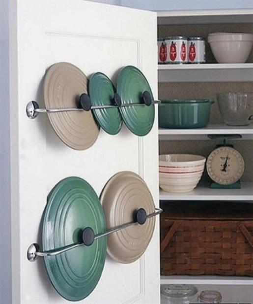 Impressive Diy Ideas For Kitchen Storage24