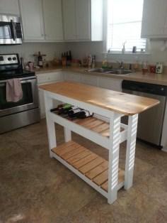 Impressive Diy Ideas For Kitchen Storage25
