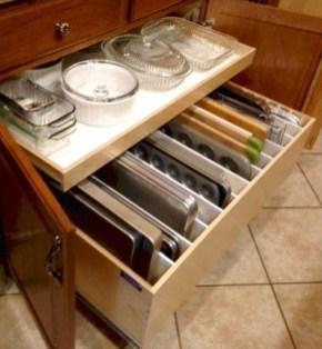 Impressive Diy Ideas For Kitchen Storage26