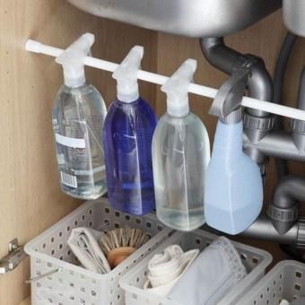 Impressive Diy Ideas For Kitchen Storage39