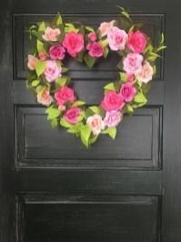 Inspiring Exterior Decoration Ideas For Valentines Day09