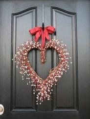 Inspiring Exterior Decoration Ideas For Valentines Day41