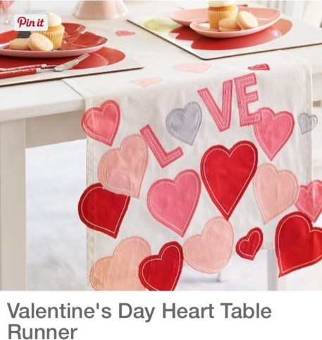 Magnificient Valentines Day Table Decorating Ideas04