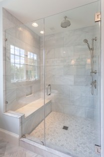 Minimalist Master Bathroom Remodel Ideas10