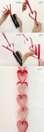 Popular Fruit Decoration Ideas For Valentines Day 28