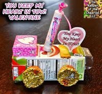 Popular Fruit Decoration Ideas For Valentines Day 35