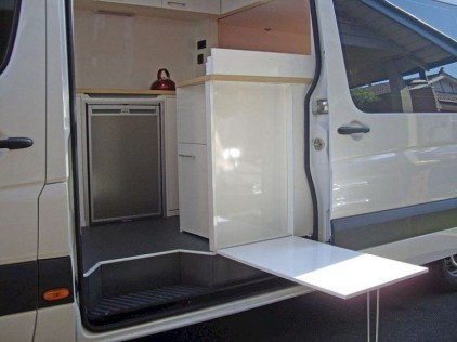 Smart Rv Hacks Table Remodel Ideas On A Budget01