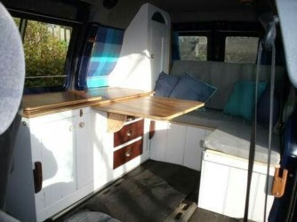 Smart Rv Hacks Table Remodel Ideas On A Budget06