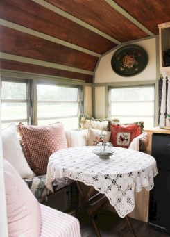 Smart Rv Hacks Table Remodel Ideas On A Budget11