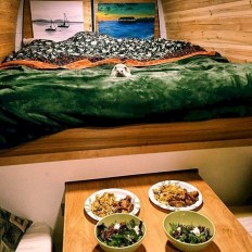 Smart Rv Hacks Table Remodel Ideas On A Budget30