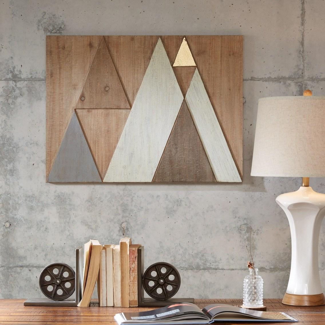 Unique Wood Walls Design Ideas For Your Home42