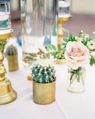Wonderful Cactus Centerpieces Ideas13
