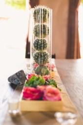 Wonderful Cactus Centerpieces Ideas30