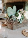 Wonderful Cactus Centerpieces Ideas41