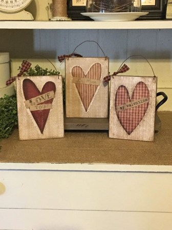 Wonderful Diy Valentines Decoration Ideas23