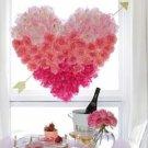 Wonderful Diy Valentines Decoration Ideas45