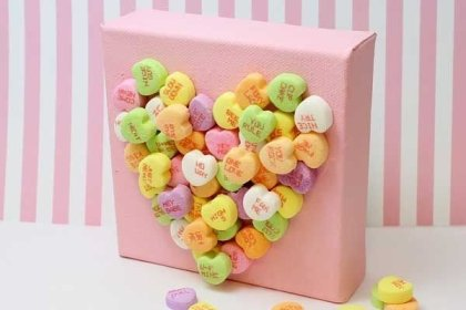 Wonderful Handmade Decorations Ideas For Valentines Day 04
