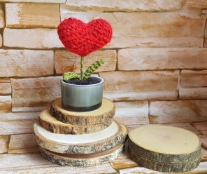 Wonderful Handmade Decorations Ideas For Valentines Day 09