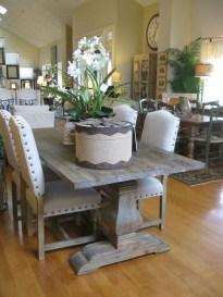 Adorable Farmhouse Dining Room Design Ideas17