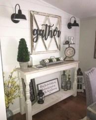 Adorable Farmhouse Dining Room Design Ideas23