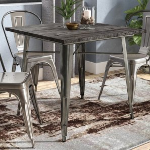 Adorable Farmhouse Dining Room Design Ideas45