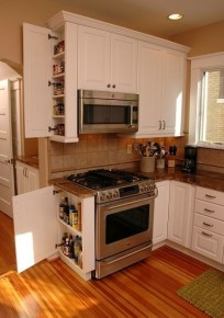 Affordable Small Kitchen Remodel Ideas13