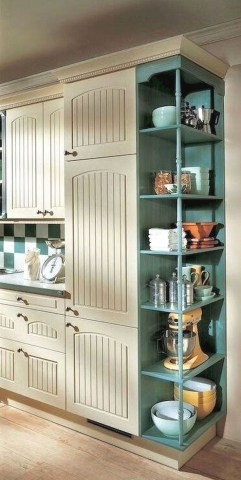 Affordable Small Kitchen Remodel Ideas17