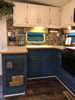Affordable Small Kitchen Remodel Ideas35