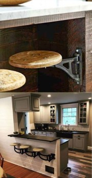 Affordable Small Kitchen Remodel Ideas37