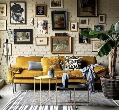 Amazing Living Room Decor Ideas36