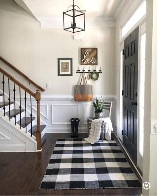 Beautiful Rustic Entryway Decor Ideas08