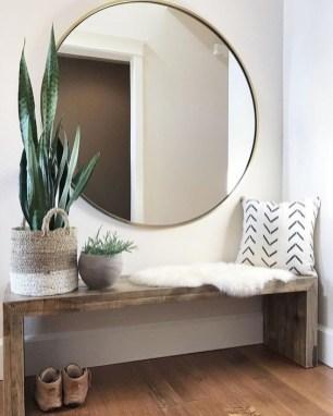 Beautiful Rustic Entryway Decor Ideas16