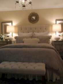 Brilliant Small Master Bedroom Ideas22